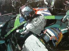 Paul Drayson Racing