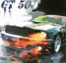 GT 500