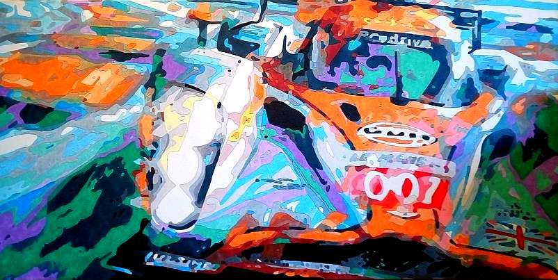 Aston LMP2